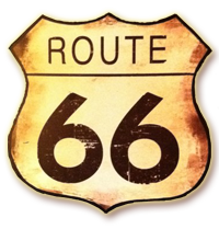 Oklahoma Motorcycle Tours Route 66